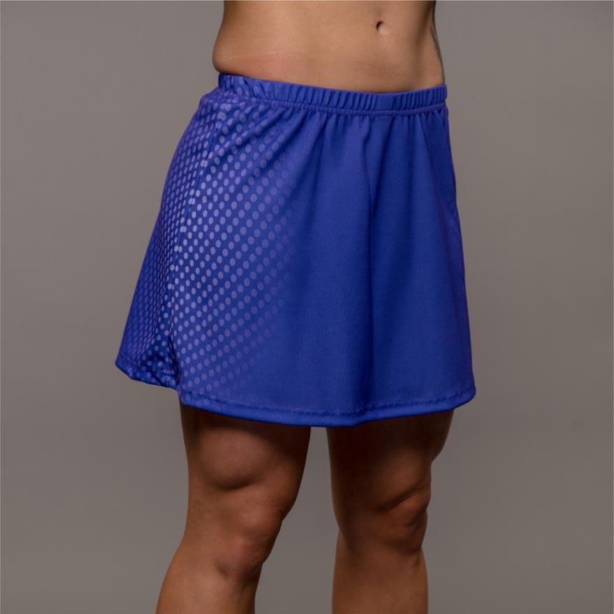 A-Line 2 Panel Skirt