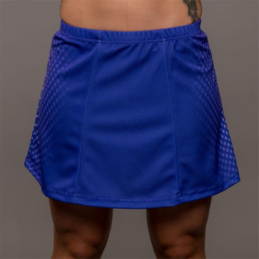 A-Line 6 Panel Skirt