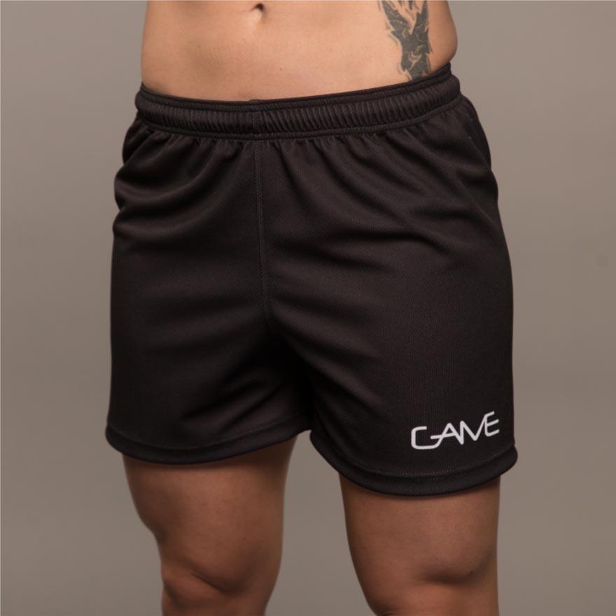 Netball Shorts