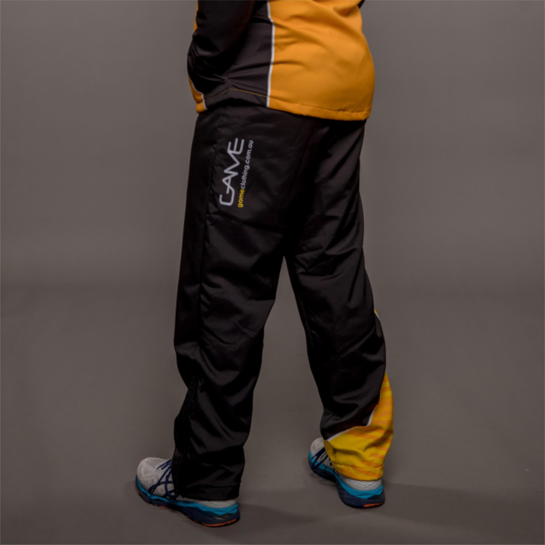 Soccer Tracksuit Pants