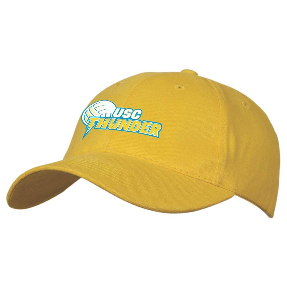 Thunder Cap
