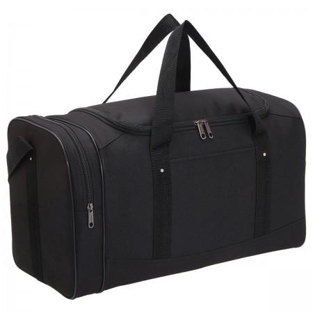 Spark Sports Bag - Black
