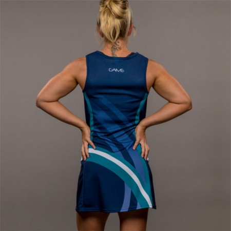 A-Line Athletic Dress
