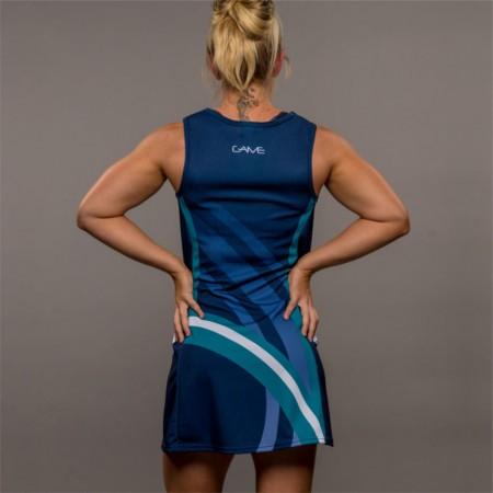 Hockey A-Line Athletic Dress