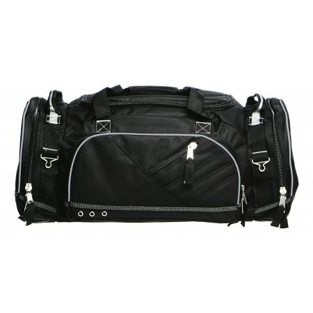 Recon Sports Bag - Black