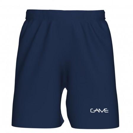 Navy Sport Shorts