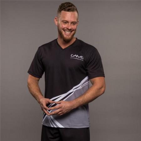 Cheerleading Short Sleeve Tee