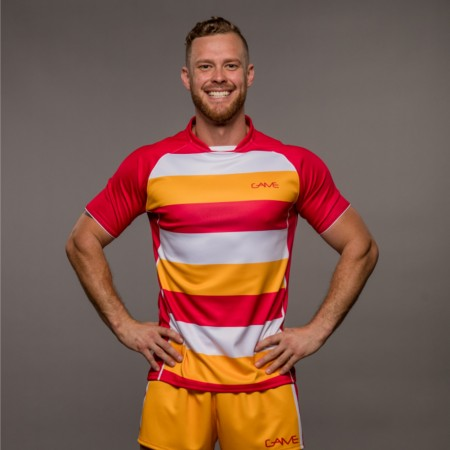 Rugby League Jersey - Slimfit