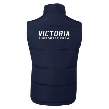 Hockey Victoria Supporter Puffer Vest