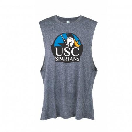 USC Spartans Gym Tank