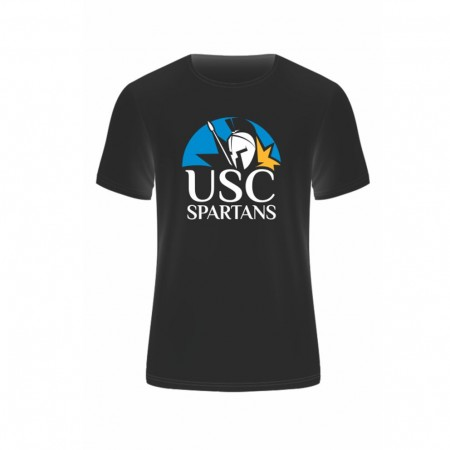USC Spartans Tee