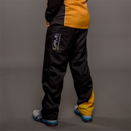 Basketball Tracksuit Pants