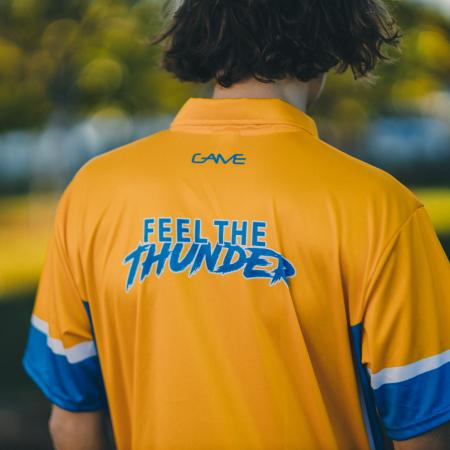 Thunder Supporter Polo