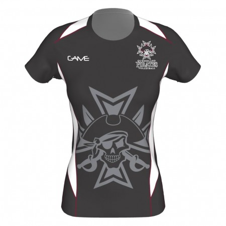 VQ Pirates Supporter Tee